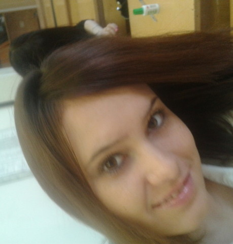 Девушки в Магадане: Олюшка Олеговна, 27 - ищет парня из Магадана
