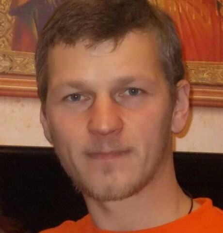 Парни в Инте: Дмитрий, 43 - ищет девушку из Инты