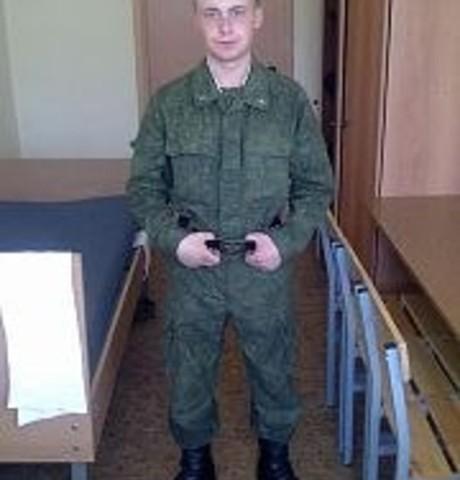 Парни в Электрогорске: Юрий, 29 - ищет девушку из Электрогорска