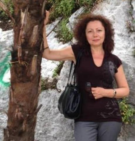Девушки в Москве (Московская обл.): Natasha, 61 - ищет парня из Москвы (Московская обл.)