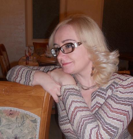 Девушки в Ишиме (Тюменская обл.): Ольга, 45 - ищет парня из Ишима (Тюменская обл.)