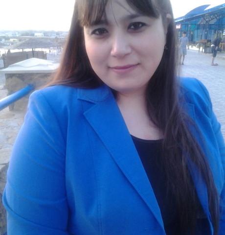 Девушки в Азнакаево: Ирина Муллина, 34 - ищет парня из Азнакаево