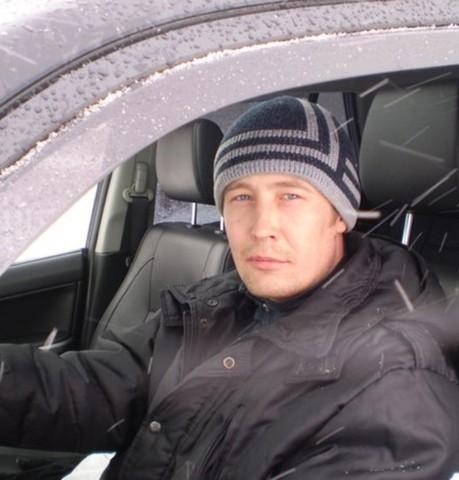Парни в Вологде: владимир, 40 - ищет девушку из Вологды