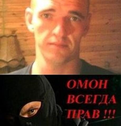 Парни в Балашихе: сергей, 36 - ищет девушку из Балашихи