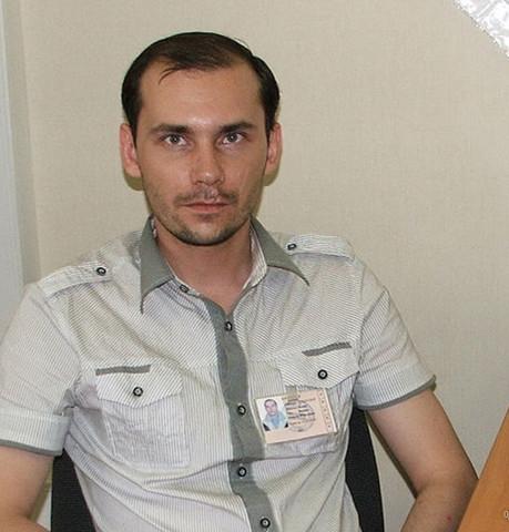 Парни в Советский (Ханты-Мансийский АО): Вадим, 40 - ищет девушку из Советский (Ханты-Мансийский АО)
