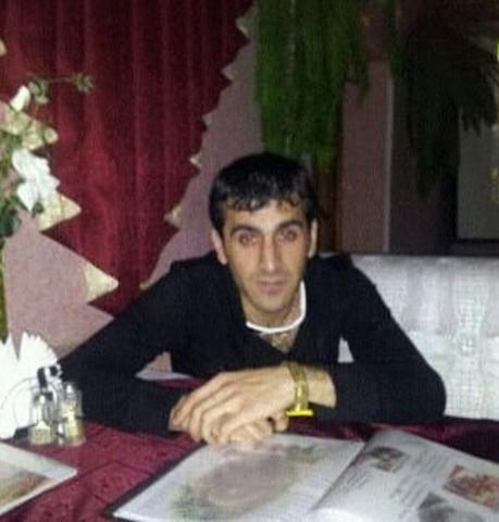 Парни в Муравленко: Арни, 38 - ищет девушку из Муравленко