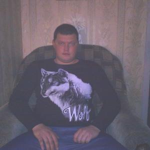 Александр Ткачук, 34 года, Гусь-Хрустальный