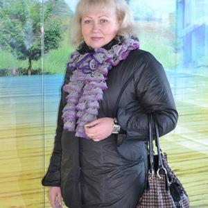 Татьяна, 59 лет, Орел