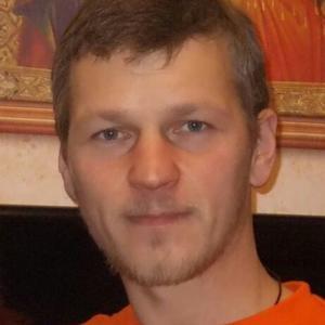 Дмитрий, 44 года, Инта