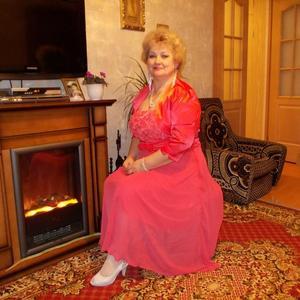 Светлана Карпова, 62 года, Сортавала