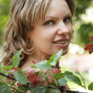 Ольга, 34 года, Кумертау
