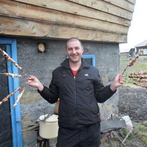 Денис Степаненко, 37 лет, Березовский