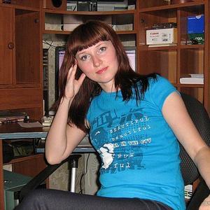 Ольга, 41 год, Кирово-Чепецк