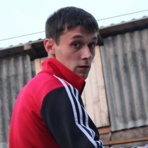 Сергей, 29 лет, Арамиль