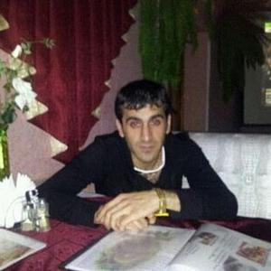 Арни, 38 лет, Муравленко