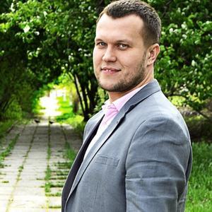 Андрей, 35 лет, Костомукша