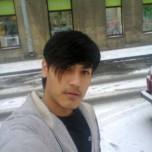 Abdulla, 26 лет, Санкт-Петербург