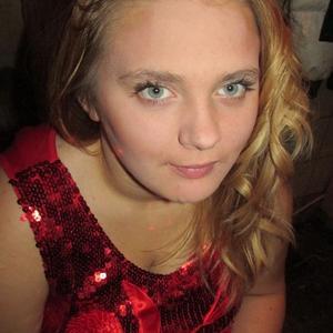 Надя Федорова, 27 лет, Гатчина