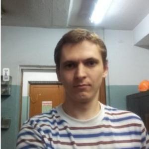 Александр Коломойцев, 34 года, Полевской
