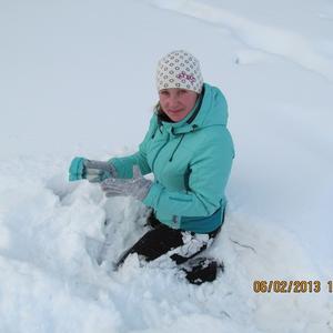 Валентина, 38 лет, Качканар