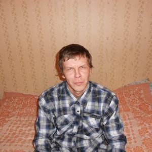 Сергей, 40 лет, Мезень