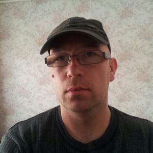 Макс, 40 лет, Шатура