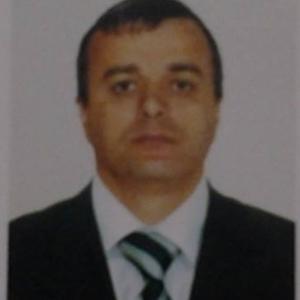 Амир, 44 года, Нарьян-Мар