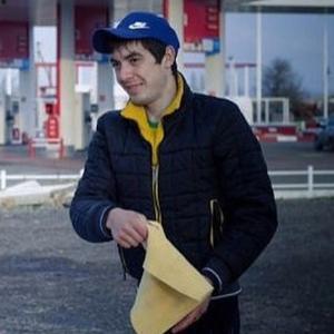 Альберт, 24 года, Новоалександровск