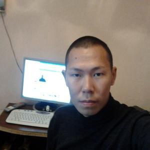 Александр, 36 лет, Мирный