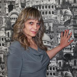 Тамара, 61 год, Черногорск
