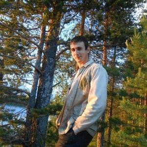 Юрий, 34 года, Сегежа