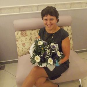 Юлия, 41 год, Сегежа