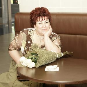 Софи, 65 лет, Вологда