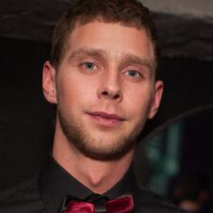 Paul Even, 33 года, Березовский