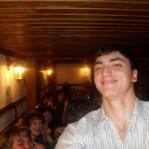 Александр, 34 года, Лесосибирск