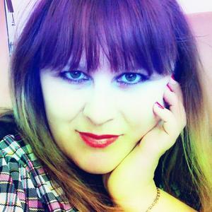 Анастасия, 34 года, Курган