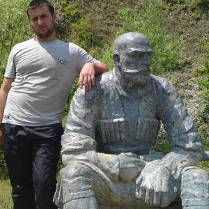 Адлан, 36 лет, Грозный
