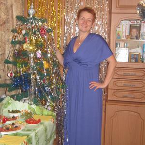 Людмила, 44 года, Одинцово-10