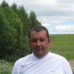 Дмитрий, 41 год, Бологое
